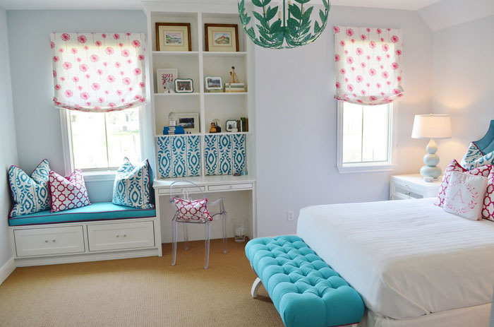Daughter Bedroom Makeover